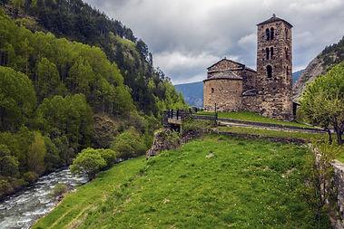 Religión de Andorra. Parroquias de Andorra. Guía turística Guiand. Descubre los rincones más fascinantes de el Principado.