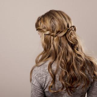 Consells per cuidar el cabell amb metxes