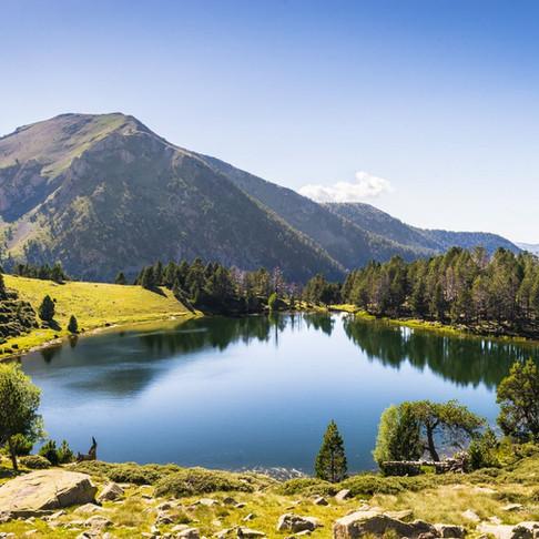 Travesía GRP Andorra