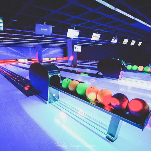 Bowling Lounge Andorra