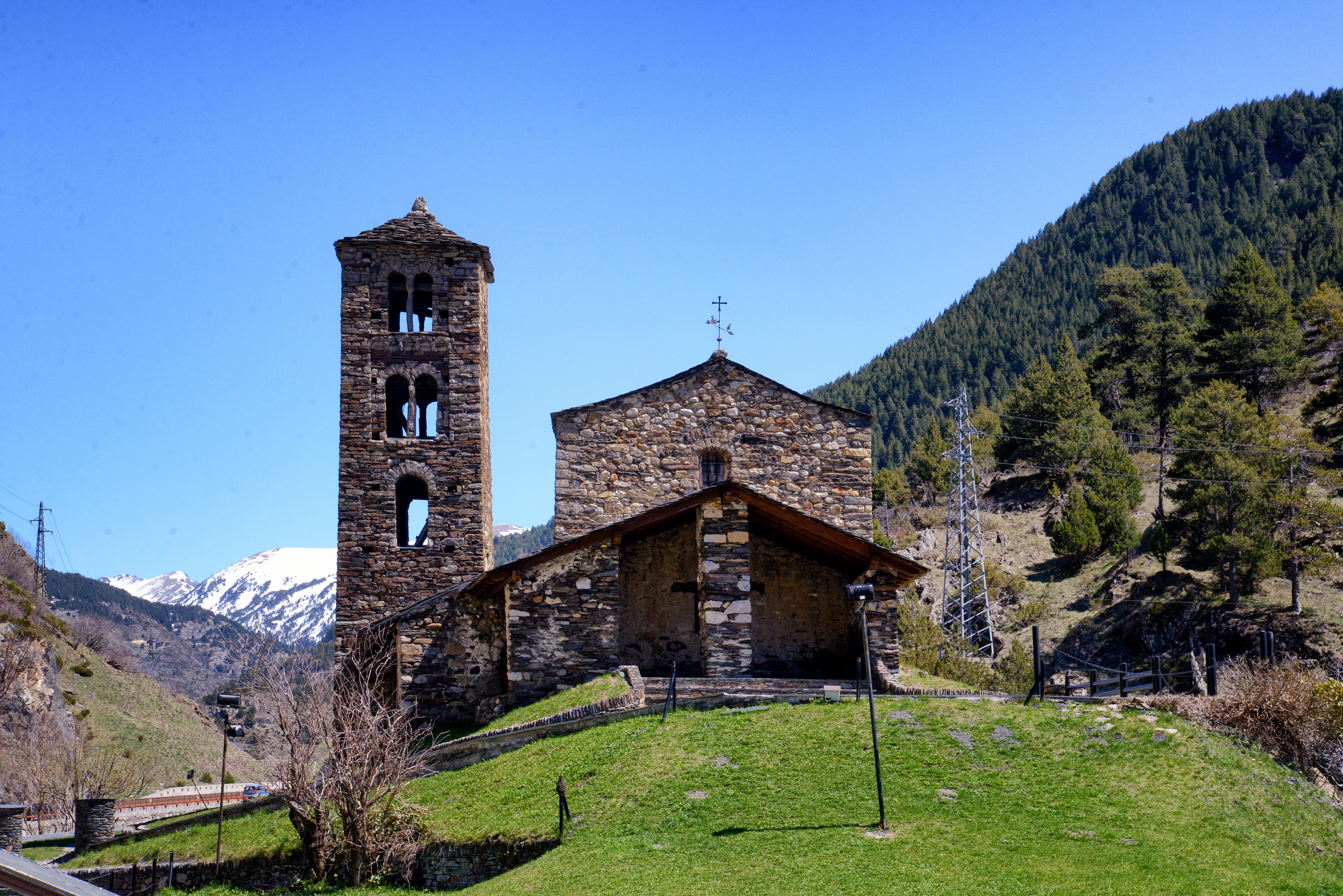 San Joan de Caselles