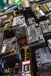 Materials reciclables, coure, metalls, tractament residus, grup refesa, reciclatge andorra, bateries