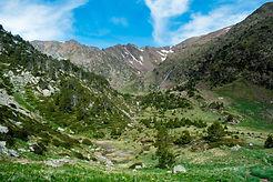 Punto más alto de Andorra. Guía turística Guiand. Descubre los rincones más fascinantes de el Principado.