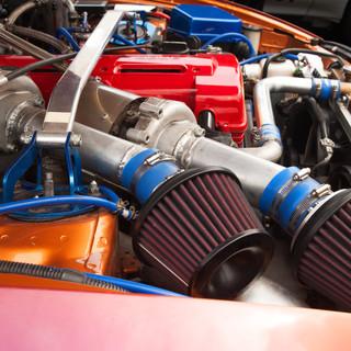 Consells per a cuidar un motor turbo