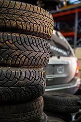 Materials reciclables, coure, metalls, tractament residus, grup refesa, reciclatge andorra, rodes, ruedas coche
