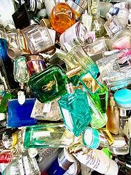 Materials reciclables, coure, metalls, tractament residus, grup refesa, reciclatge andorra, perfumes, perfums, cosmetics