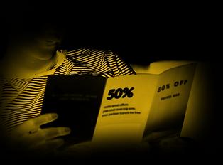 Diseño de flyers y plegables dentro del servicio de diseño de SC Comunicacio, Andorra. Dípticos, trípticos, flyers, folletos... Si necesitas transmitir una información, anunciar una nueva apertura, producto o servicio, dar a conocer tu negocio o aumentar tu presencia en el mercado, creamos un diseño rompedor que capte la atención y te haga más visible que nunca.
