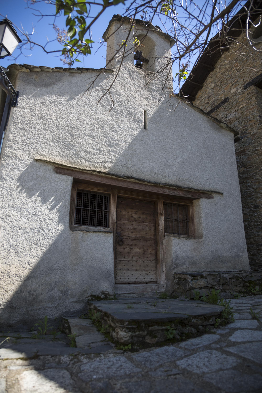Sant Pere d'Aixirivall
