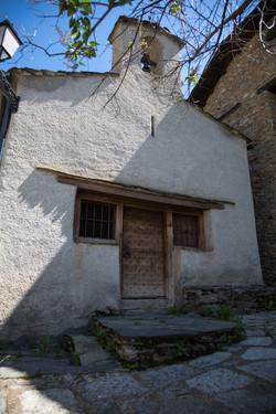 San Pere de Aixirivall