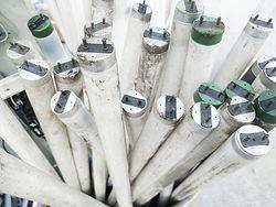 Materials reciclables, coure, metalls, tractament residus, grup refesa, reciclatge andorra, fluorescent, materials perillosos