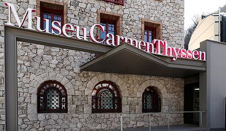 Este museo es una visita obligada para los amantes del arte, especialmente de la pintura de los siglos XIX y XX. Se trata de unagalería querecoge temporales anuales de diferentes artistas y que contiene algunas obras de lafamilia Thyssen.