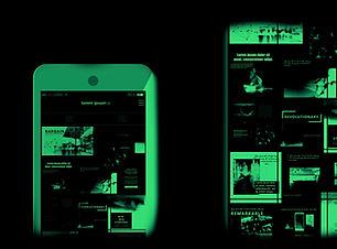 Creación de feeds personalizados dentro del servicio de redes sociales de la agencia de comunicación SC Comunicació, Andorra. Creación y diseño de feeds personalizados para Instagram, Facebook, LinkedIn, Pinterest... Diseños corporativos, imágenes, vídeos, textos...