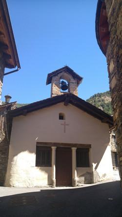 Sant Roc de Sornás