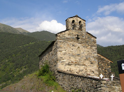 San Serni de Nagol