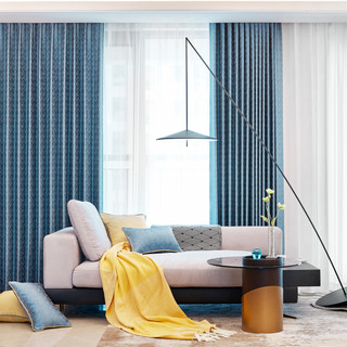 Com escollir les cortines perfectes per al menjador