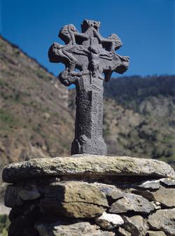 Creu dels 7 braços