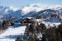 Vallnord Andorra. Guía turística Guiand Andorra.