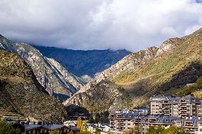 Sant Julià de Lòria. Guía turística Guiand Andorra.