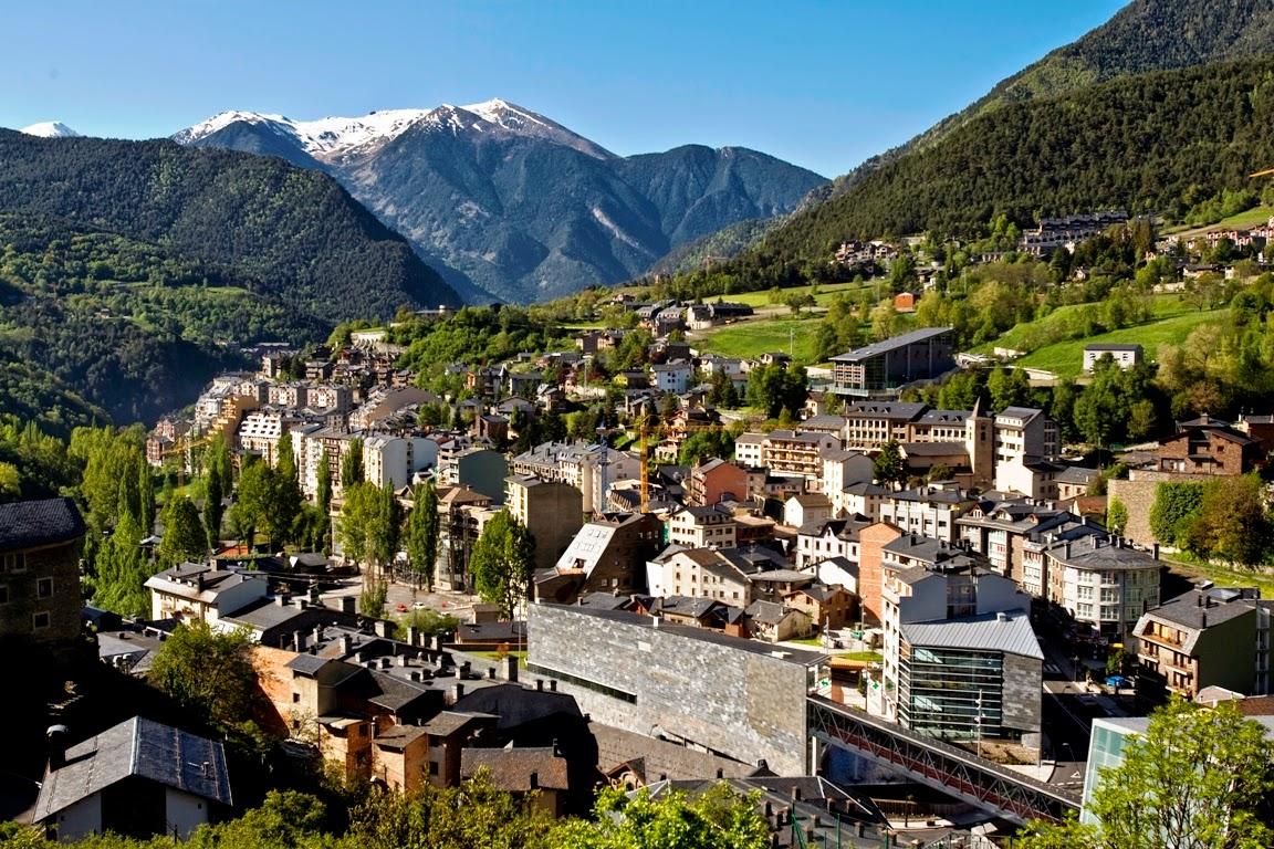 Alt Serveis Costa Brava / Andorra