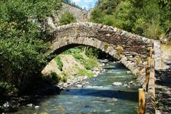 Pont de Saint Antoni de la Grella