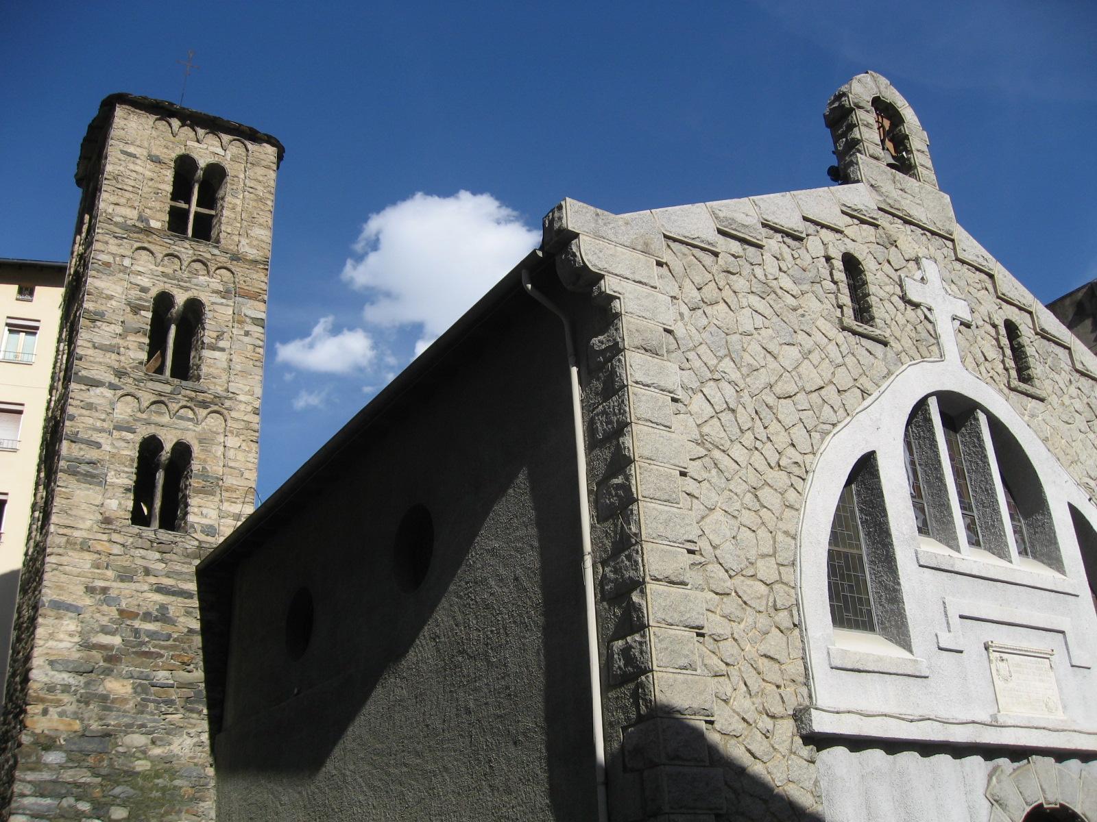 Sant Julià i Sant Germà