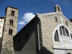 San Julià i San Germà