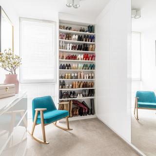 Com integrar els mobles sabaters en la decoració de casa