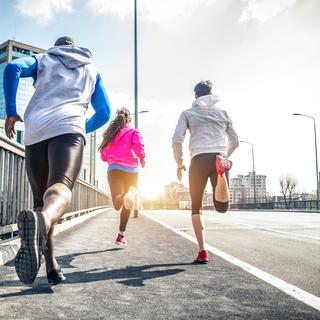 Curiositats sobre el running