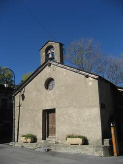Église de Saint Armengol