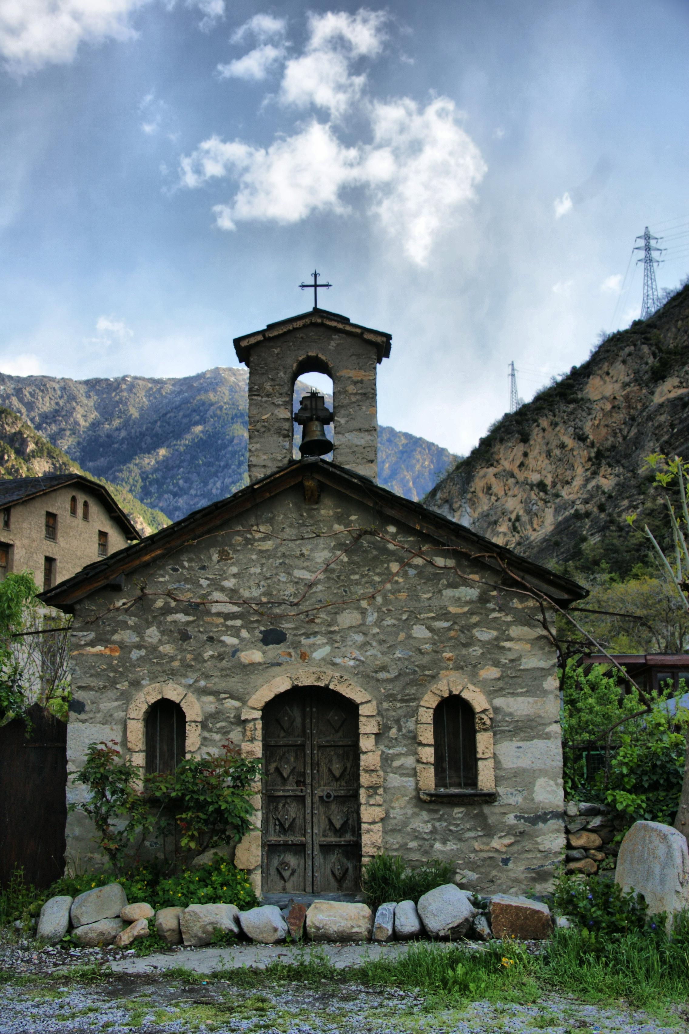 Santa Filomena d'Aixovall