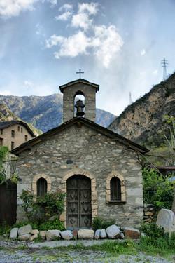 Santa Filomena de Aixovall