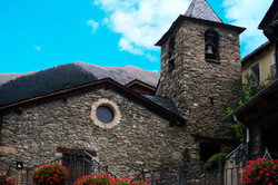 Église de Saint Andreu