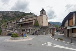 Sant Corneli et Sant Cebrià