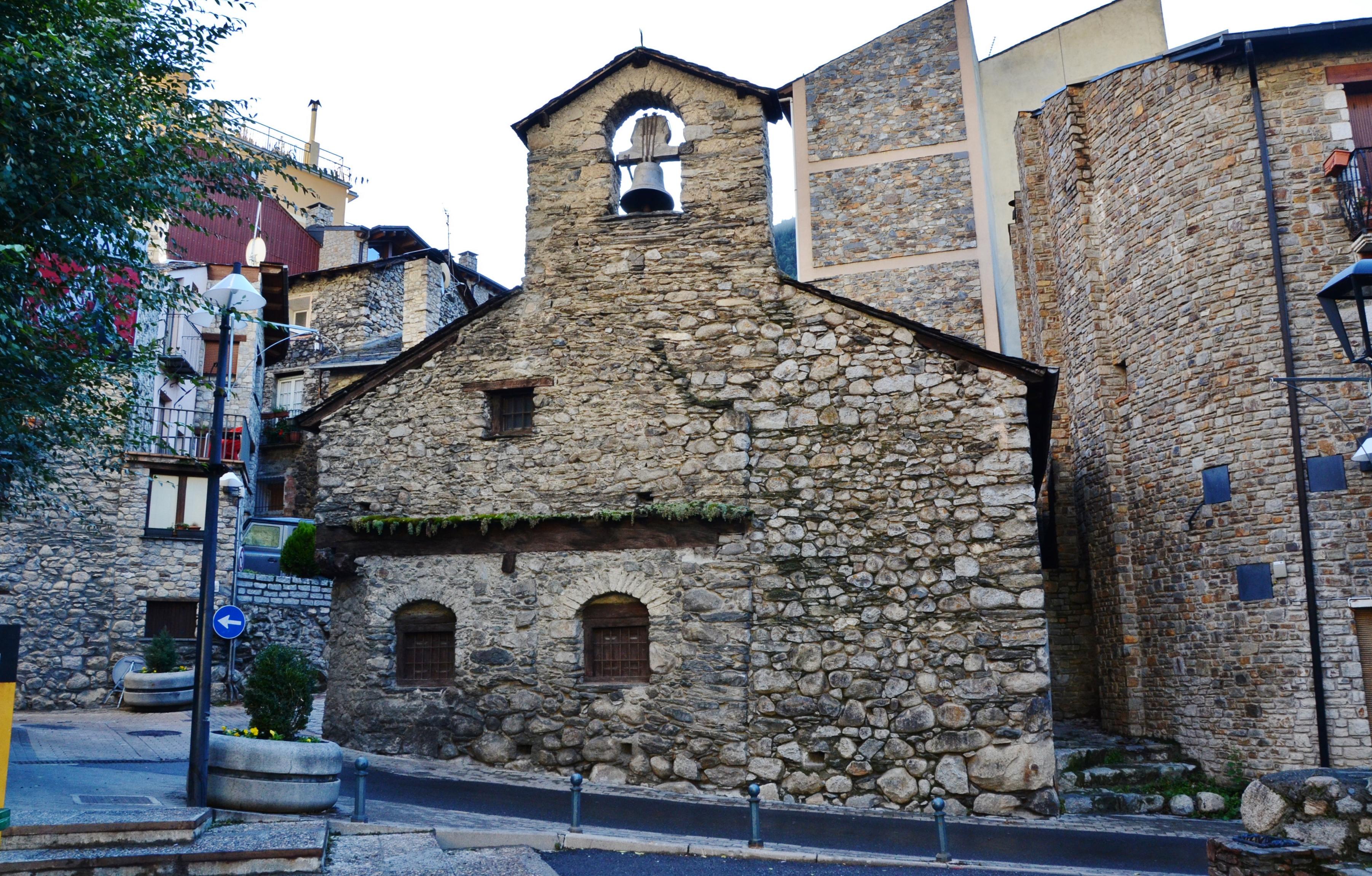 Sant Miquel de la Mosquera