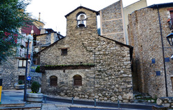 San Miquel de la Mosquera