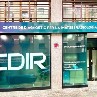Nou Centre de Diagnòstic per la Imatge i Radiologia a Andorra