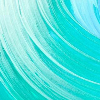 BLAU OCEAN BLUR