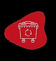 Gestió, transport i tractament integral de residus.