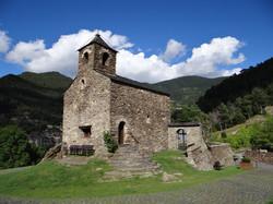 Église de Saint Cristòfol