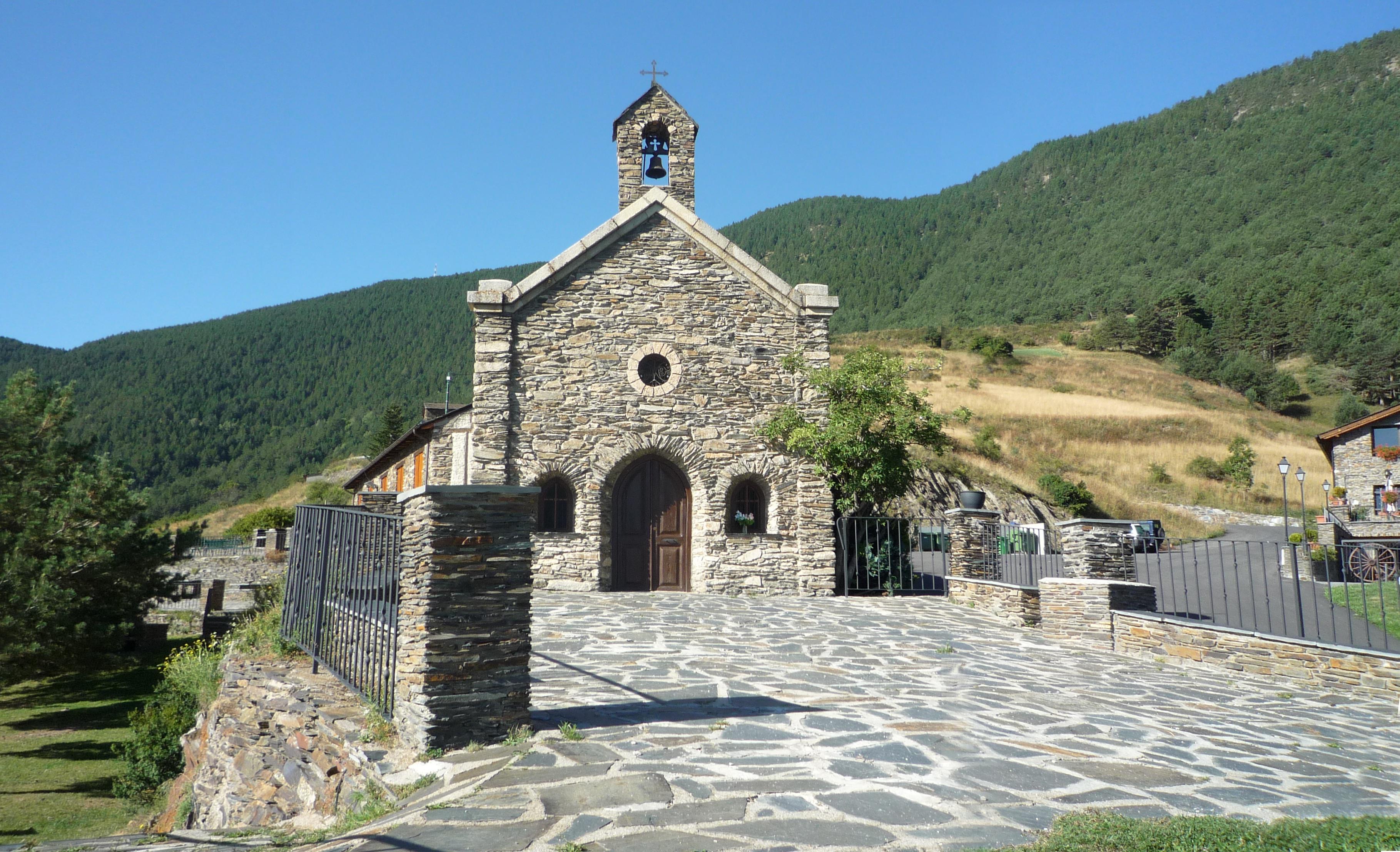 Santuari de Canòlich