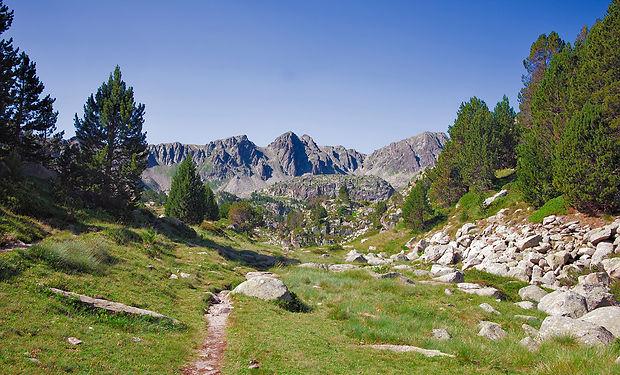 El Valle del Madriu-Perafita-Claror se extiende a lo largo de más de 12 km y es considerada una de las más amplias del país. Forma parte de Encamp, Andorra la Vella, Sant Julià de Lòria y Escaldes-Engordany y alberga una gran variedad de especies animales, entre las que destacamos el corzo, el muflón, el jabalí, el zorro o la marmota. Su punto más alto es el pico de la Portelleta (2.905m).