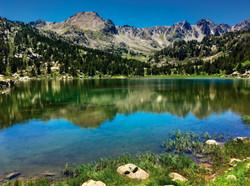 Lago de Pessons