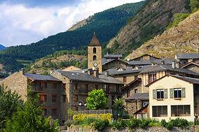 Ordino. Guía turística Guiand Andorra.