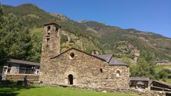 Église de San Martí