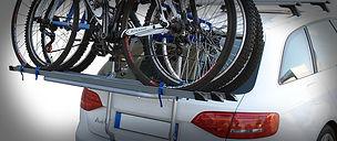 Portabicicletas porton. Tienda de automoción en Andora. Produtos y servicio para automóviles.