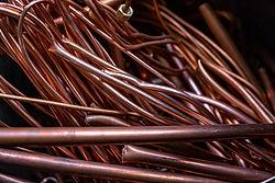 Materials reciclables, coure, metalls, tractament residus, grup refesa, reciclatge andorra