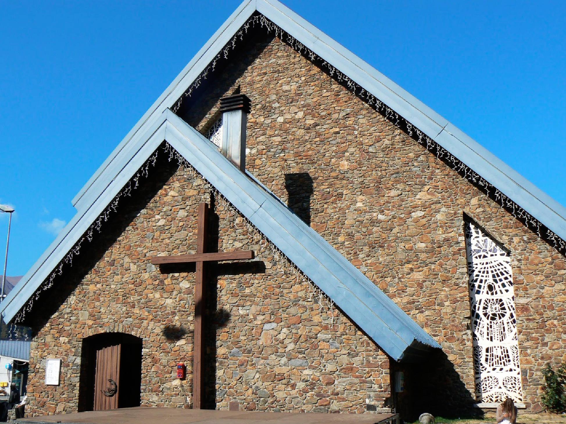 Sant Pere del Pas de la Casa