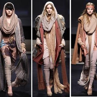 Sabeu que significa 'layering' en el món de la moda?