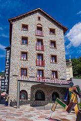 La oferta museística de Andorra es muy variada. Entre sus salas de exposición encontrarás los productos y oficios más tradicionales y representativos del país. Encontrarás más de 20 museos para visitar.