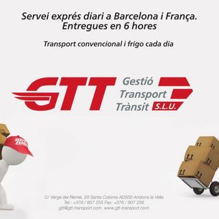 Transport de qualitat